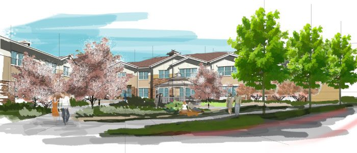 Longmont's AltaVita Senior Residences debuts independent and assisted living