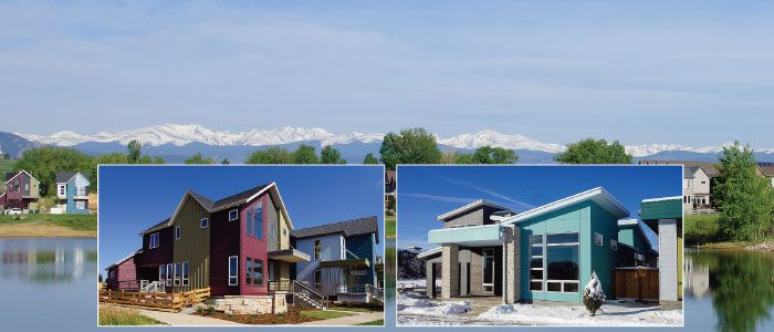 New home opportunities in Louisville from Markel Homes