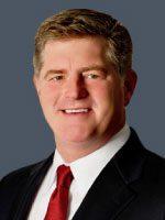 Todd Tenge, Tenge Law Firm