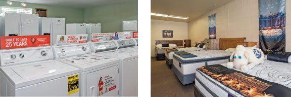 J. Day's Appliance & Home Furnishings