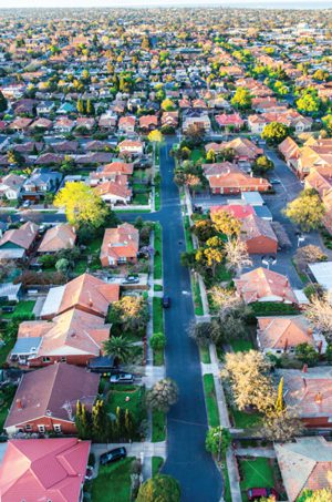 2018 Real Estate Predictions