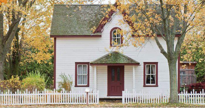 Maximum Conforming Loan Limits
