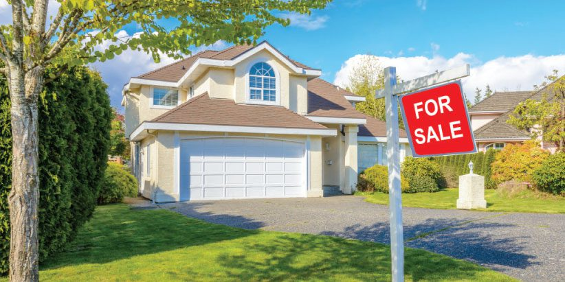 11 Steps to Selling Your Home