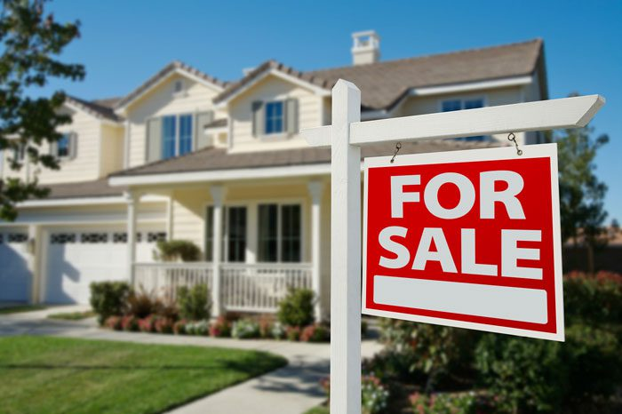 Top five reasons to sell your home early in 2018