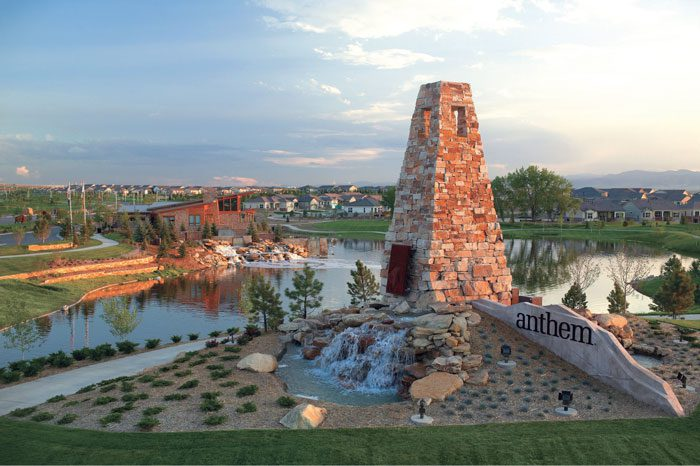 Anthem Ranch by Toll Brothers – Colorado's resort-style community for active adults nearly sold out
