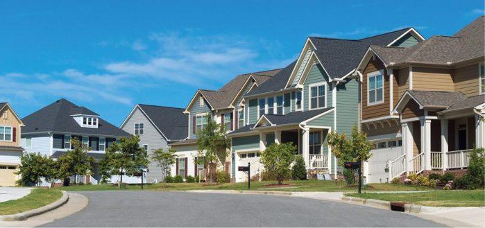 Boulder County strong housing market