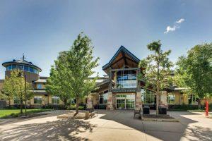 Blue Vista Longmont, Colorado