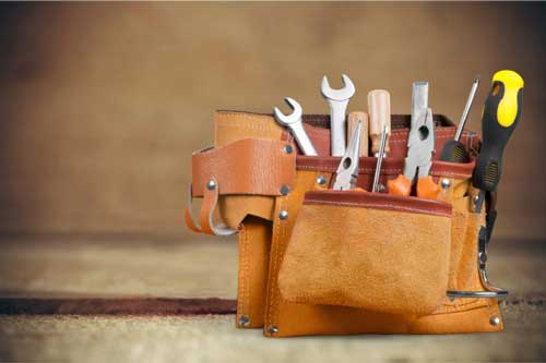 For Small Home Repairs, Call a Handyman