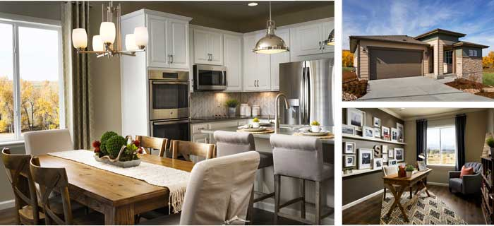 The Villas Collection at Skyestone: A New Taylor Morrison Active Adult Community
