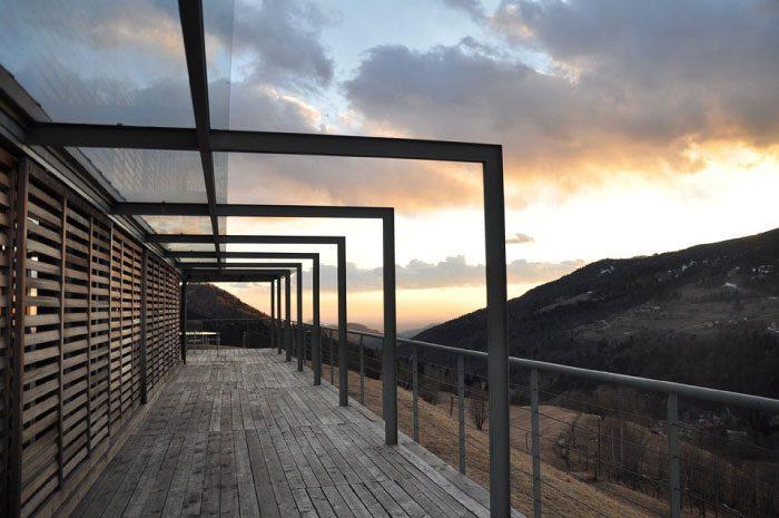Colorado Style - Outdoor Living Spaces