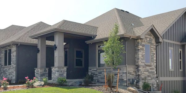 Buer Homes Inc.: Building Tradition
