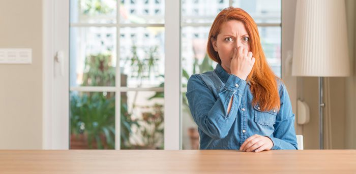 Odors that Reduce your Home's Value
