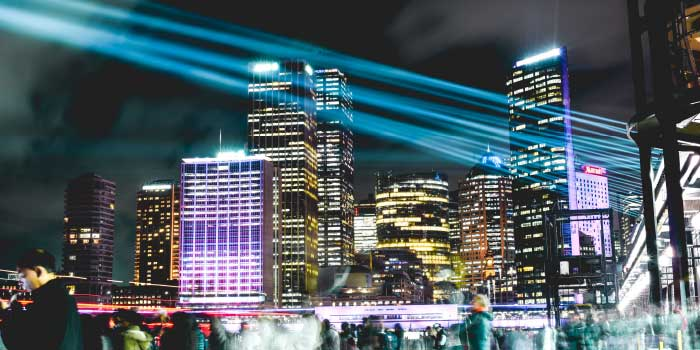 What Makes a Smart City Smart?