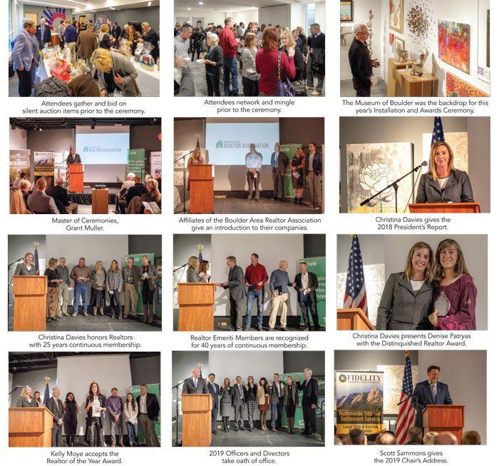2018 BARA Installation and Awards Ceremony