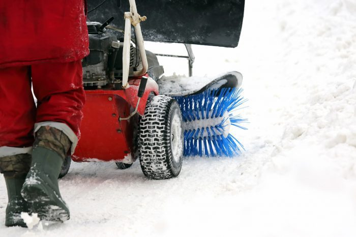 Ask Angie's List: Should I Hire a Snow Removal Company?
