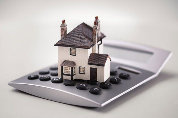 Equity Rich Properties