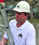 Rick Jacquemard, Flatirons Home Inspections