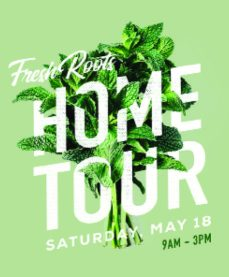 Fresh Roots Home Tour