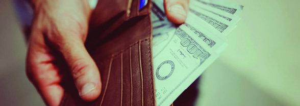 Why lenders won't allow undeposited cash to be used as a down payment