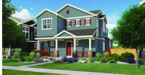 Low Maintenance Homes in Superior, Colorado