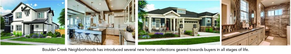 Low Maintenance Homes in Superior Colorado