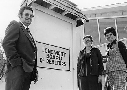 Longmont Association of Realtors® turns 100