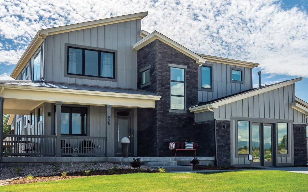McStain Neighborhoods: A commitment to sustainability, quality and a buyer-centric philosophy