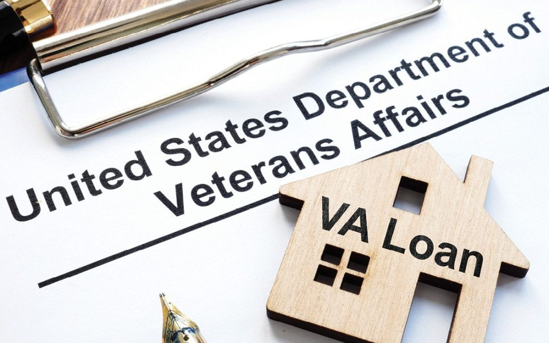 Buying a home? Consider a VA loan