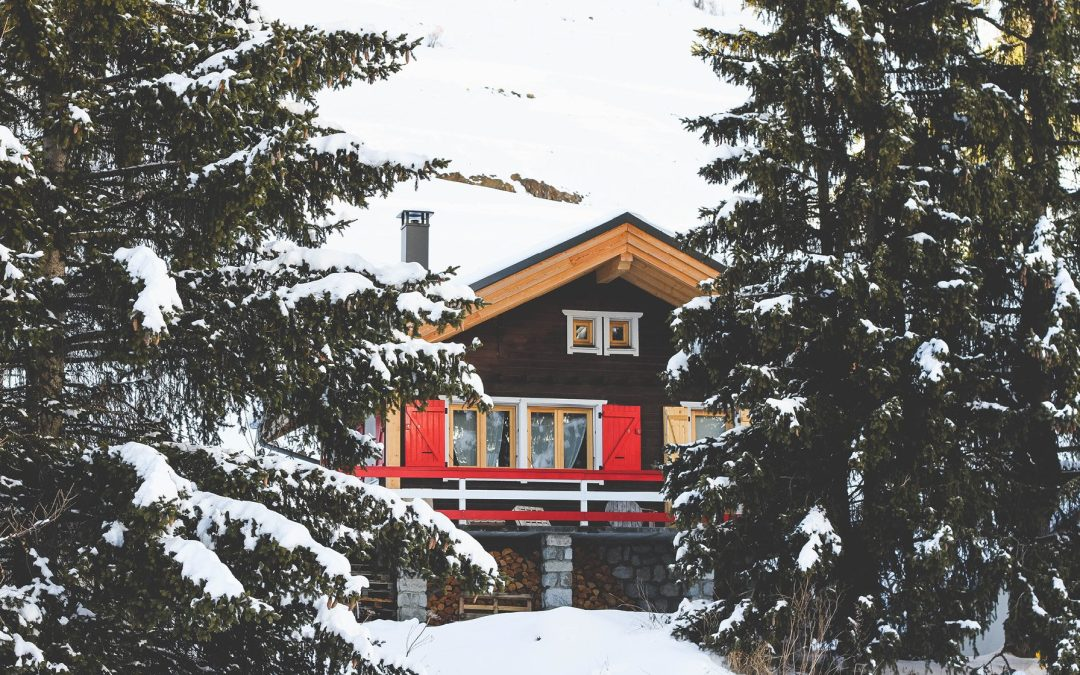 At Home in Ski Country – Part 2