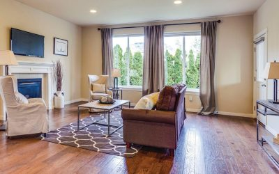 Home staging can boost selling price, shorten selling time