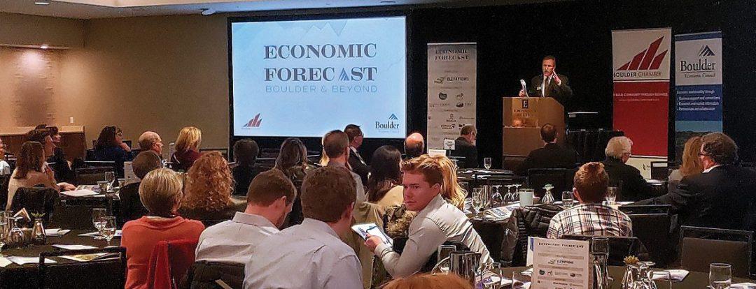 Boulder Economic Forecast 2020. (Photo: RE/MAX of Boulder).