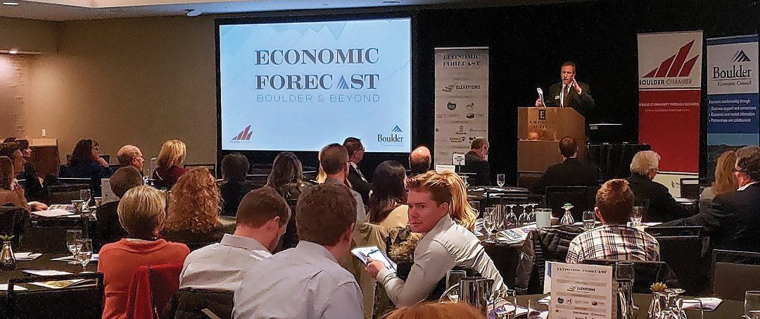 2020 Economic Forecast: Boulder County Grows, But Slows