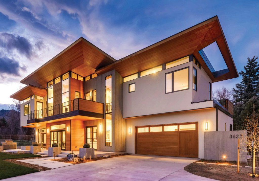 Rodwin Architecture / Skycastle Construction