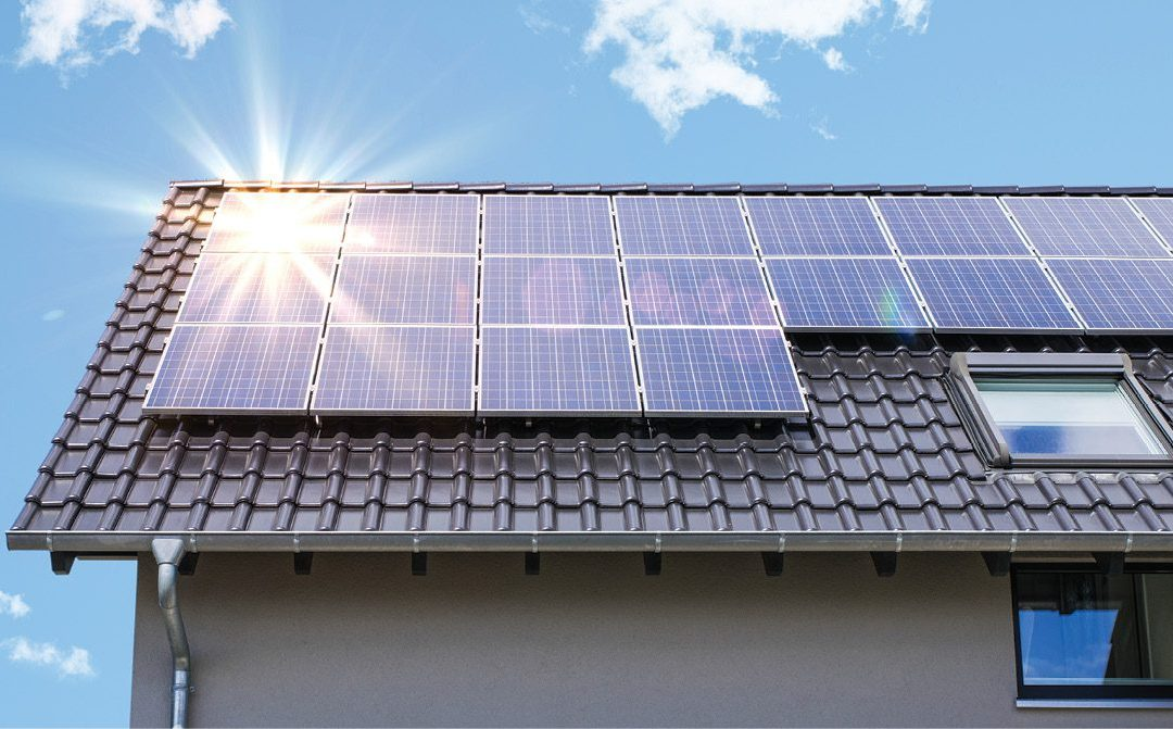 Up on the Roof – Roofing & Solar Options for Colorado Homeowners
