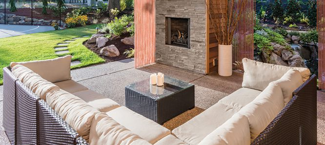 Colorado Outdoor Living: The Outdoor Oasis of Your Dreams