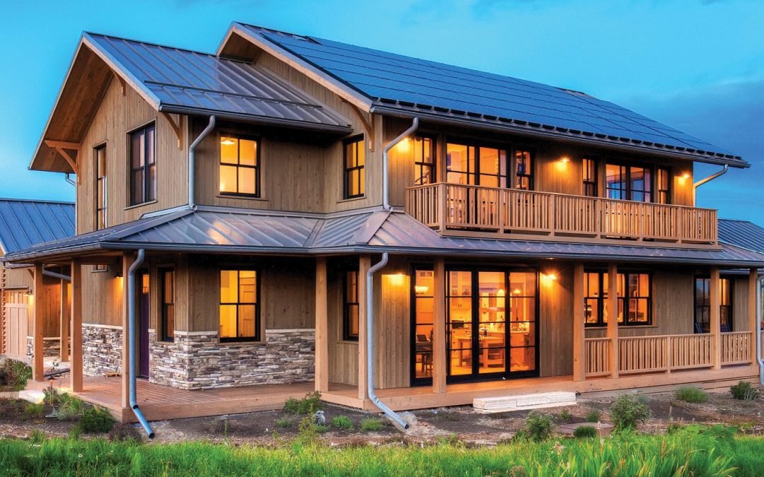 Ask the Architect: Top 10 Home Energy-Efficiency Upgrades