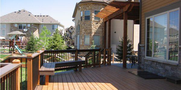 Adding Outdoor Square Footage for Any Budget