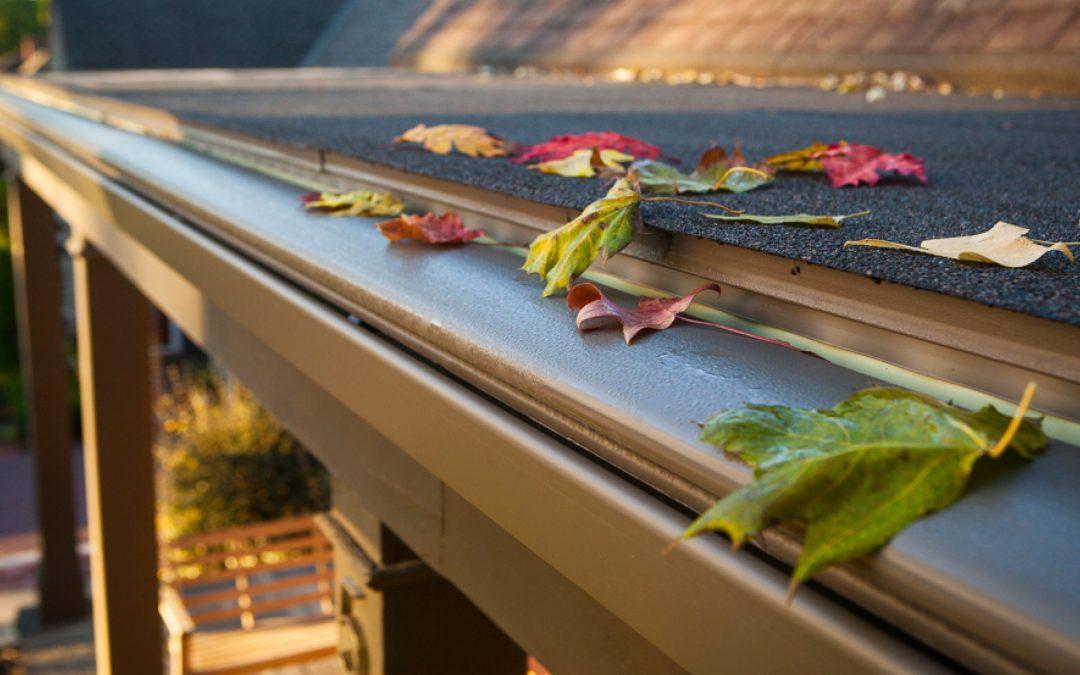 K-Guard Leaf-Free Gutter System: Maintenance-Free for Life