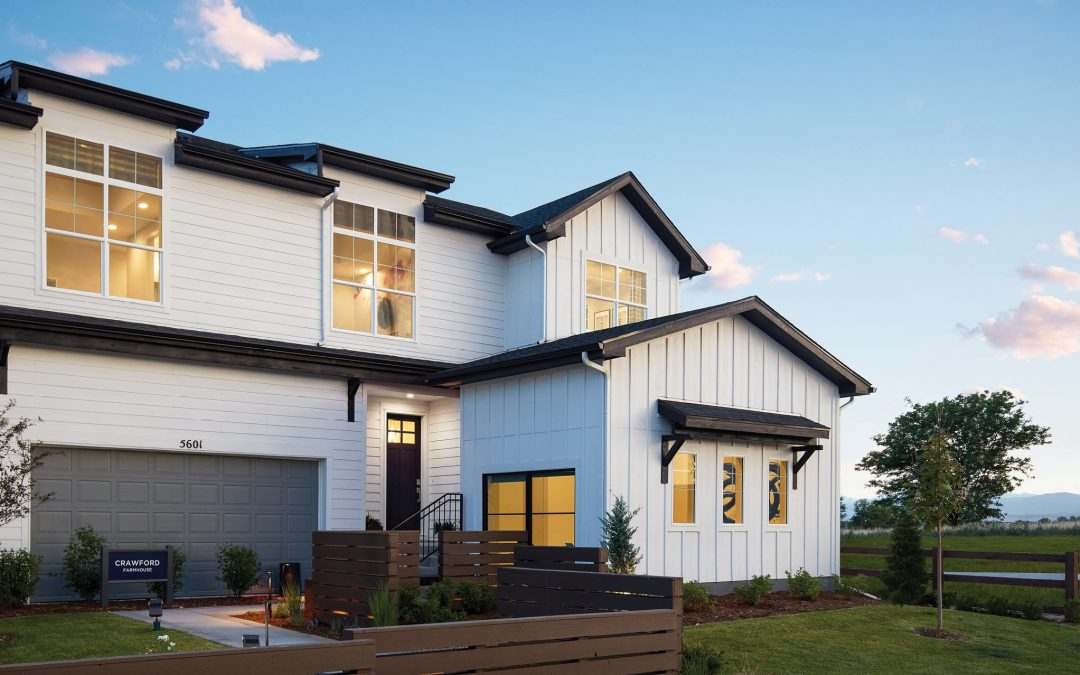 2020 Northern Colorado Parade of Homes: Homebuilding is Helping Colorado Bounce Back