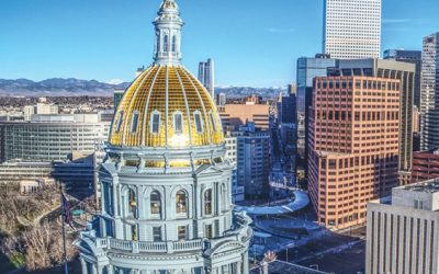 Colorado Holds Strong as a Top State Economy