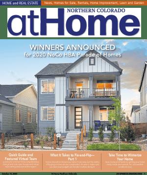 At Home Colorado – Northern Colorado Edition