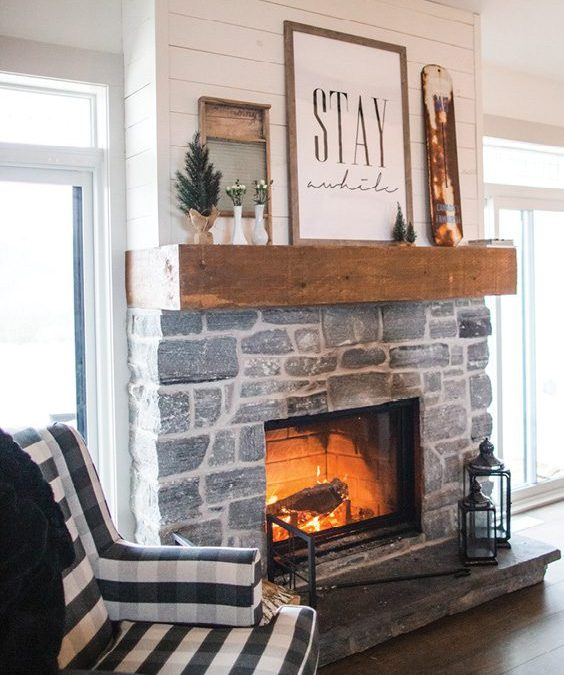 Fall Fix-Ups to Winterize Your Home