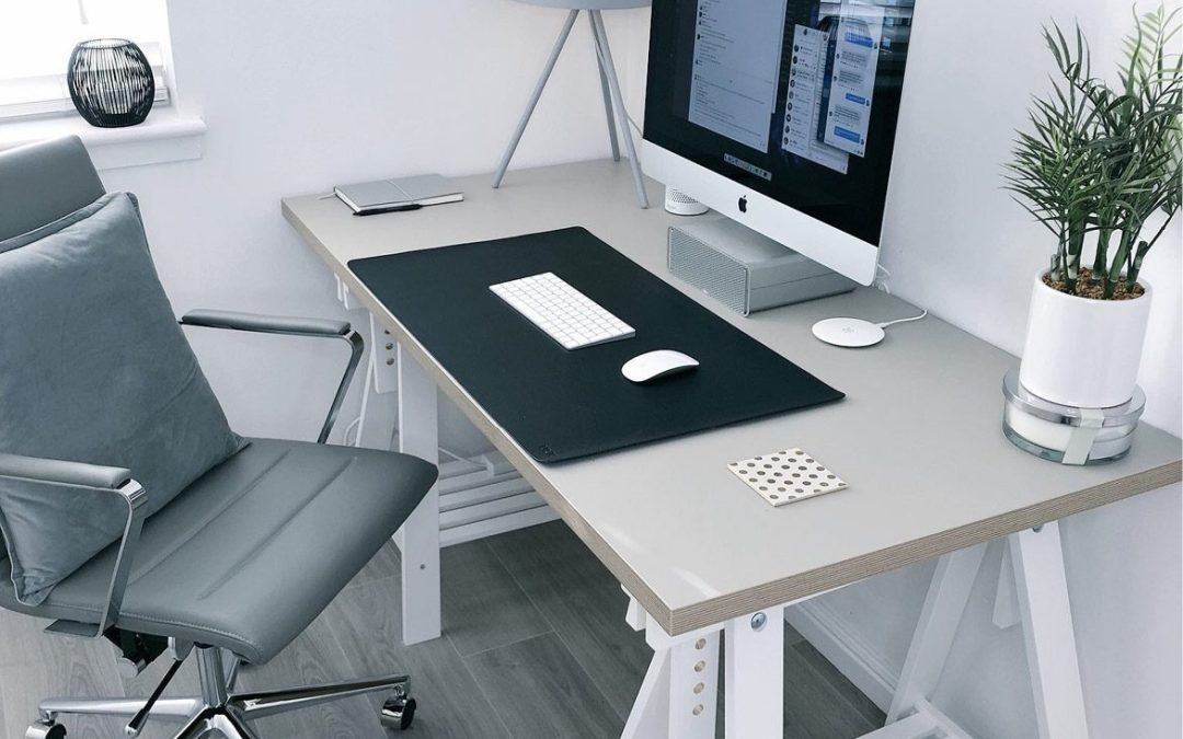 The Evolution of Home Office Space