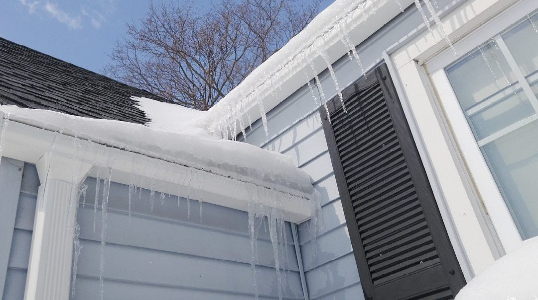 Ask the Expert: Winterize Your Home