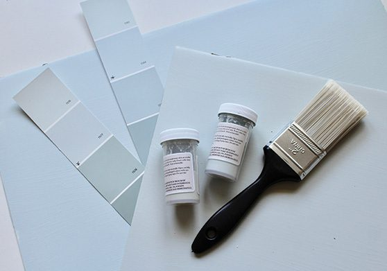 The Lighter Side: Choosing Good Paint Colors Takes Wacky Effort