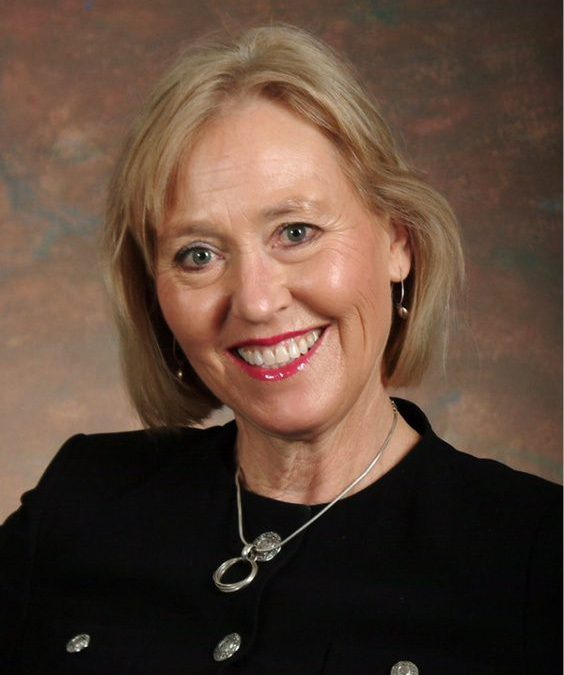 RE/MAX of Boulder gives a warm welcome to Barbara Dawson