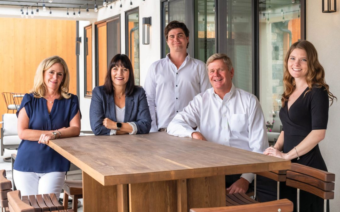 Meet The Patrick Dolan Team: Working Together For Your Benefit