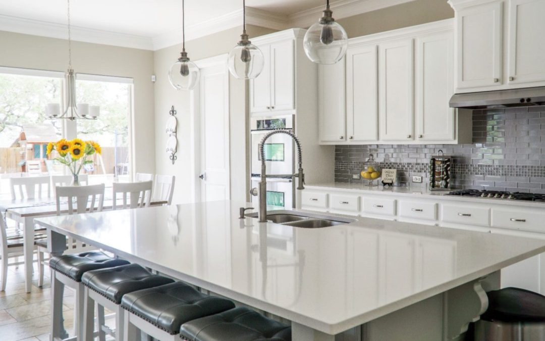 Survey finds what buyers really want: The most popular kitchen features