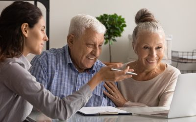 Wondering if you're too old to buy a home?