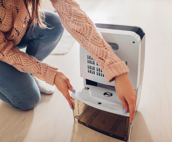 Ask Angi: How to control humidity in your home